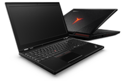 lenovo laptops and mobile workstations