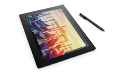 Lenovo tablets and convertibles